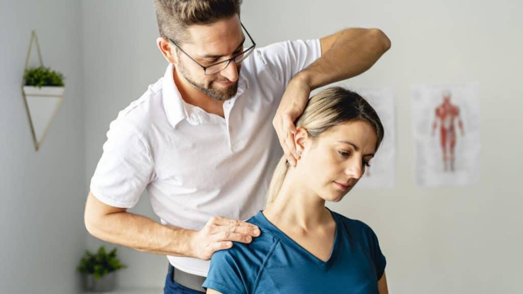 Chiropractor Calgary NW Royal Oak