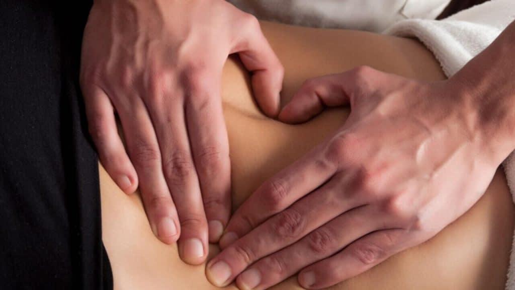 Massage Therapy Royal Oak Calgary NW